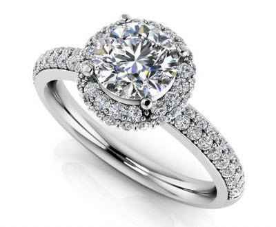 Merveilleux San Diego Wedding Rings